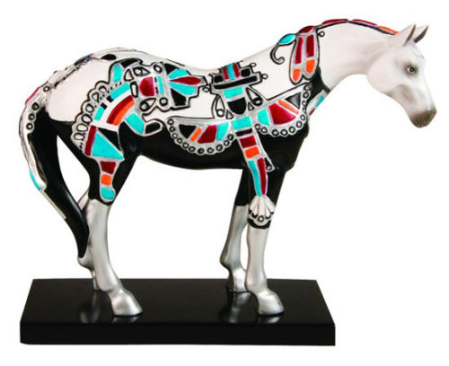 Painted Ponies Retired Zuni Silver 6