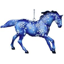 Trail of Painted Ponies Retired Snowflake 2.5