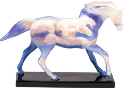 Painted Ponies First Edition Heavenly Pony 1E Ceramic Horse Figurine