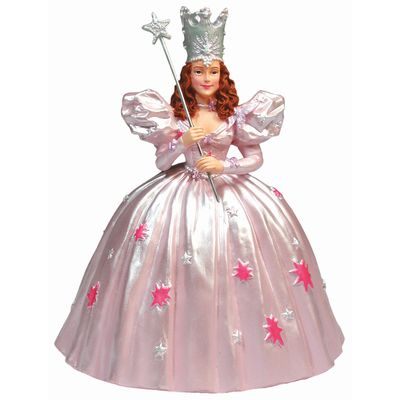 Westland Giftware Wizard of Oz Mini Glinda the Good Witch Miniature 3.5