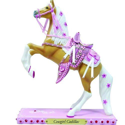 Painted Ponies Cowgirl Cadillac 8.5