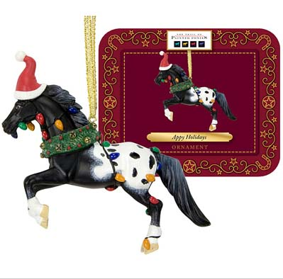 Trail of Painted Ponies Appy Holidays 2.75