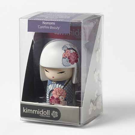 Kimmidollls Nonomi Carefree Beauty Mini 2.25