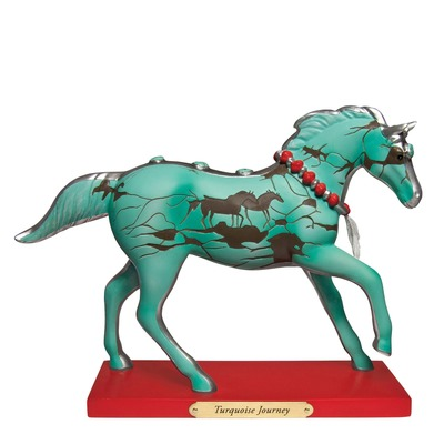 Trail of Painted Ponies Spring 2016 Turquoise Journey 6.5
