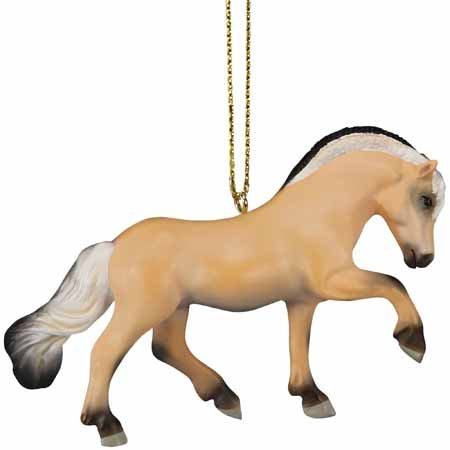 Trail of Painted Ponies Little Big Horse 2.25