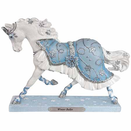 Trail of Painted Ponies Holiday Winter Ballet 7