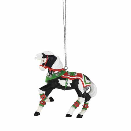 Trail of Painted Ponies Holiday 2019 Jingle All the Way 2.5