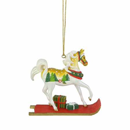 Trail of Painted Ponies Holiday 2019 Sleigh Ride 2.5