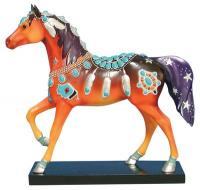 Painted Ponies Retired Native Jewel 6