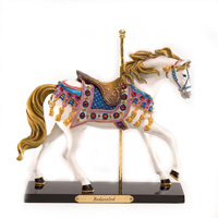 Trail of Painted Ponies Retired Bedazzled 7