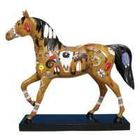 Painted Ponies First Edition Wie-Tou 1E