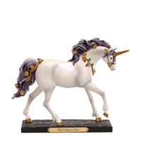 Painted Ponies Retired Wish Upon A Star 7.5