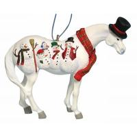 Painted Ponies Frosty 2.5