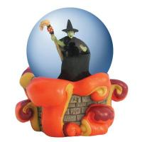 Wizard of Oz Wicked Witch Globe