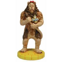 Westland Giftware Wizard of Oz Mini Cowardly Lion Miniature 3.25