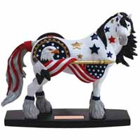 Horse of a Different Color Retired The Patriot 6.5