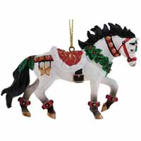 Horse of a Different Color Holiday 2015 Jingle Bells 2.75