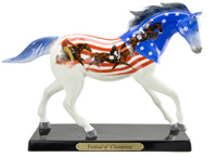 Painted Ponies Limited Edition Festival of Champions 6
