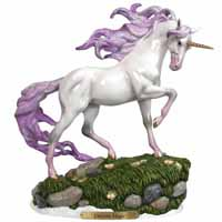 Trail of Painted Ponies Winter 2018 Unicorn Magic 9.5