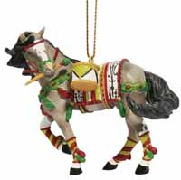 Painted Ponies Dillard's 2019 Holiday Exclusive Drummer Boy 2.5