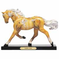 Trail of Painted Ponies Summer 2019 Golden Girls 6.5