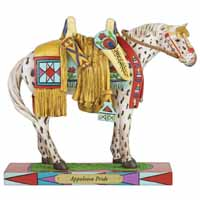Trail of Painted Ponies Summer 2019 Appaloosa Pride 6.5