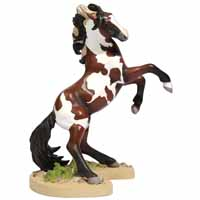 Trail of Painted Ponies Summer 2019 Dance of the Mustang 9