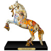 Painted Ponies First Edition Carries the Spirit 1E Native American Figurine