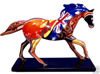 Trail of Painted Ponies Retired Australian Exclusive First Edition 1E Reflections of Australia 6.5