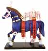 Painted Ponies Everyday Fancy Dancer Retired Horse Figurine