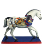 Painted Ponies First Edition Grand Prix Ceramic Dillards Exclusive Figurine