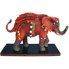Tusk Elephants by Westland Giftware Maasai Warrior 6
