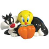 Looney Tunes Tweety And Sylvester S&P Shakers