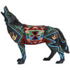 Call of the Wolf Tribal Spirit Figurine