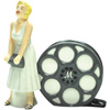 Marilyn Monroe White Dress Marilyn & Film S&P Shakers