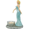 Marilyn Monroe Blue Dress Marilyn Tealight