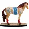 Horse of a Different Color Pottery 6.5