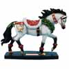 Horse of a Different Color Holiday 2015 Jingle Bells Quarter Horse 6