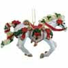 Horse of a Different Color Holiday 2015 Christmas Carousel 2.75