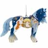 Horse of a Different Color Holiday 2015 Nativity 2.75