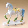 Painted Ponies Sunshine Celebrations Mini Figurine