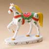 Trail of Painted Ponies Seasons Greetings Celebrations Minis Figurine