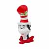 Dr. Seuss Cat in the Hat Salt and Pepper Shakers