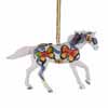 Trail of Painted Ponies Retired Earth Angels Horse Ornament