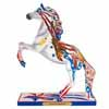 Painted Ponies Retired Spirit of Freedom 8.5