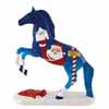 Painted Ponies Happy Trails Dear Santa 5.5