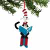 Dr. Seuss Cat in the Hat Reading On Present 5