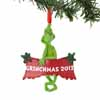 Department 56 Dr Seuss Grinch 2013 Grinchmas 4.25