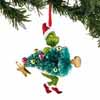 Department56 Dr. Seuss Grinch Stealing Christmas Tree 4.25