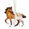 Trail of Painted Ponies Collectors Choice Ornaments A Star is Born 2.75